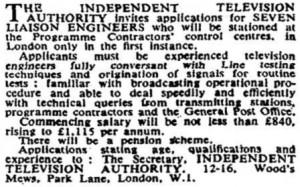 1955-07-25 ITA advert