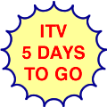 ITV, five days to go